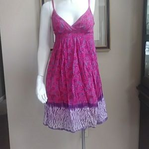 Cute and fun Derek Heart sundress